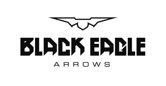 BE Black Logo